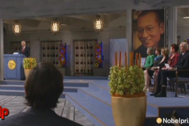 一生入獄3次劉曉波逝世4週年 陸委會:北京應早日啟動民主改革