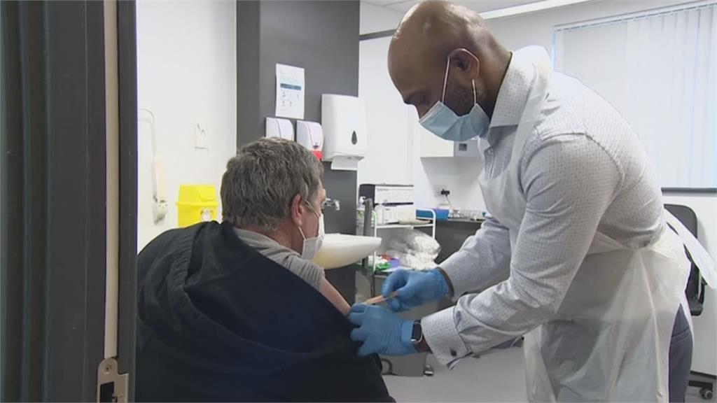 每天最多8千人 英國首次啟動全民抗體檢測