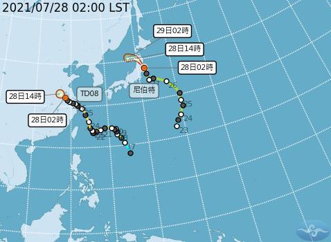 16縣市高溫「台北38度熱炸」!林嘉愷:中南部「這天起」雨勢大