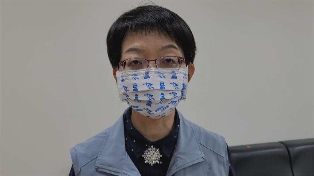 預約超額配發疫苗不夠 王惠美:彰化沒有比較「細漢」