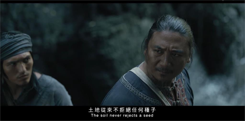 只是打打殺殺?械鬥產生的影響比你想像的更深遠│故事台灣