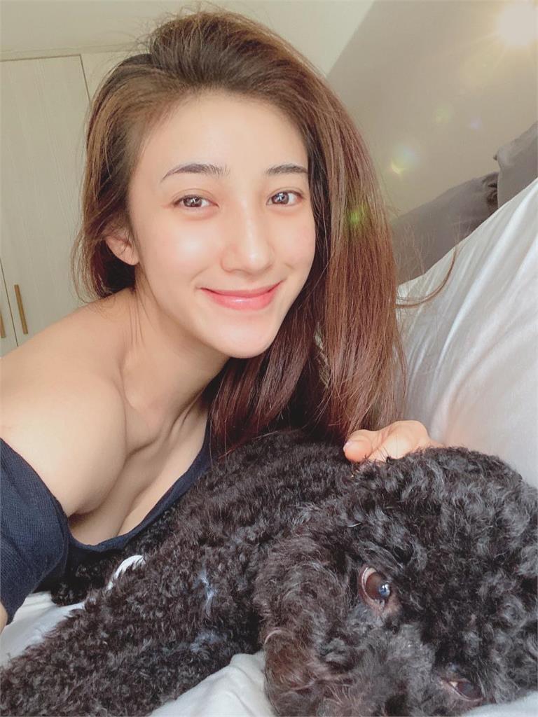 《多情城市》最辣壞女人「夏宇禾」示範心機床照!陳美鳳看得臉紅心跳