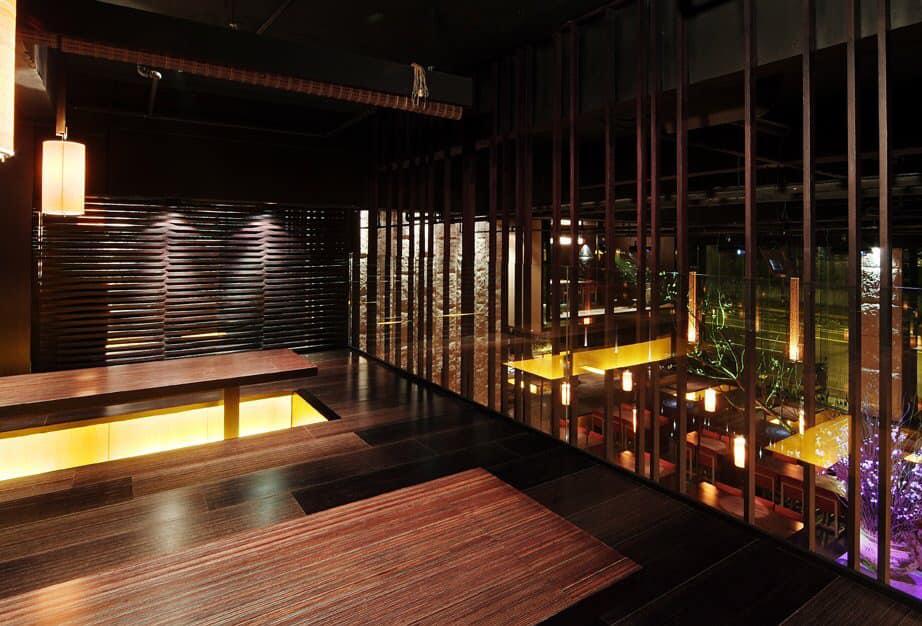 「台北最潮居酒屋」DOZO傳出無預警熄燈 民眾連打3日電話無人接聽