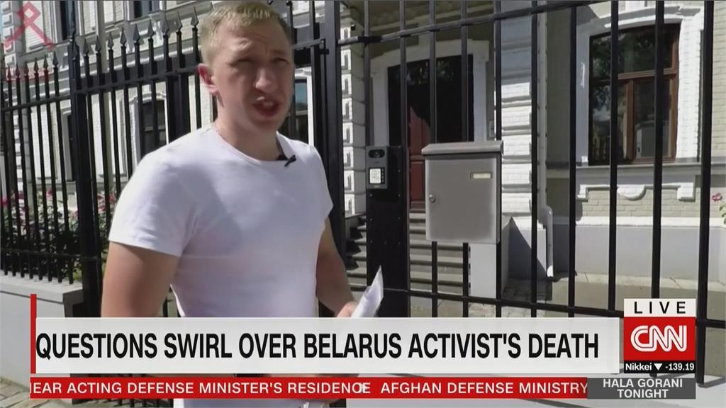 白俄短跑女將險遭逼回國 獲人道庇護飛往波蘭
