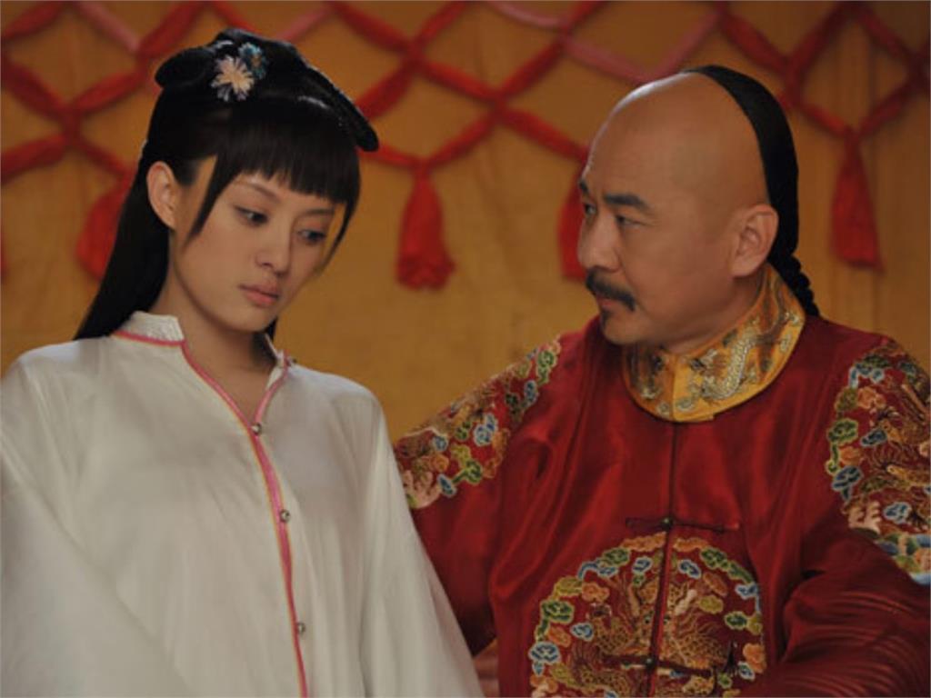 獨得聖寵!甄嬛成為眾多嬪妃眼中釘 只因皇上對她做「這件事」?