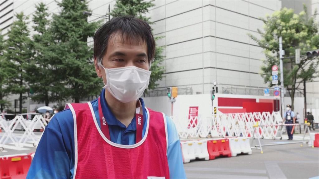 哪裡較安全?單日東京+3709例 vs. 選手村+29例