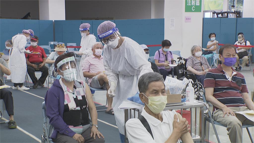 第7批BNT疫苗到貨! 到貨量總計509.9萬劑