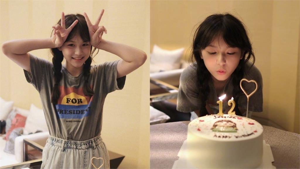 《羋月傳》「最美童星」2歲就年收百萬!正到被禁止整形12歲近況曝