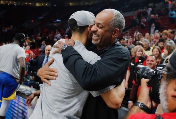 NBA/柯瑞父母互控外遇鬧上法庭 確定離婚33年感情畫下句點