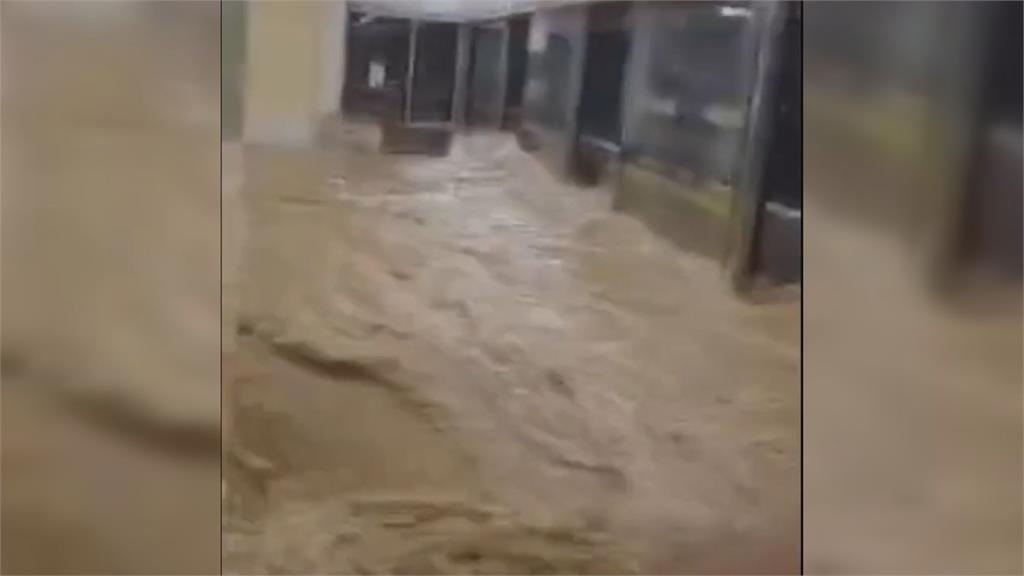 黨永遠是對的?鄭州千年暴雨淹地鐵 列車繼續開原因曝:等上級指示