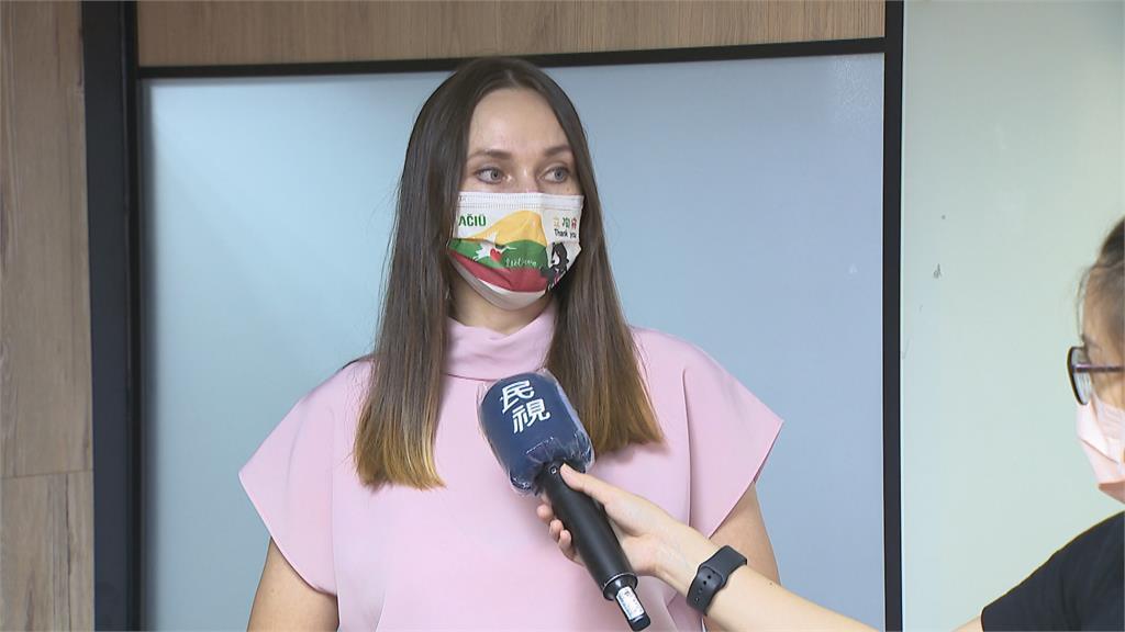 龔明鑫10月率團訪立陶宛 立國經長:迫不及待!