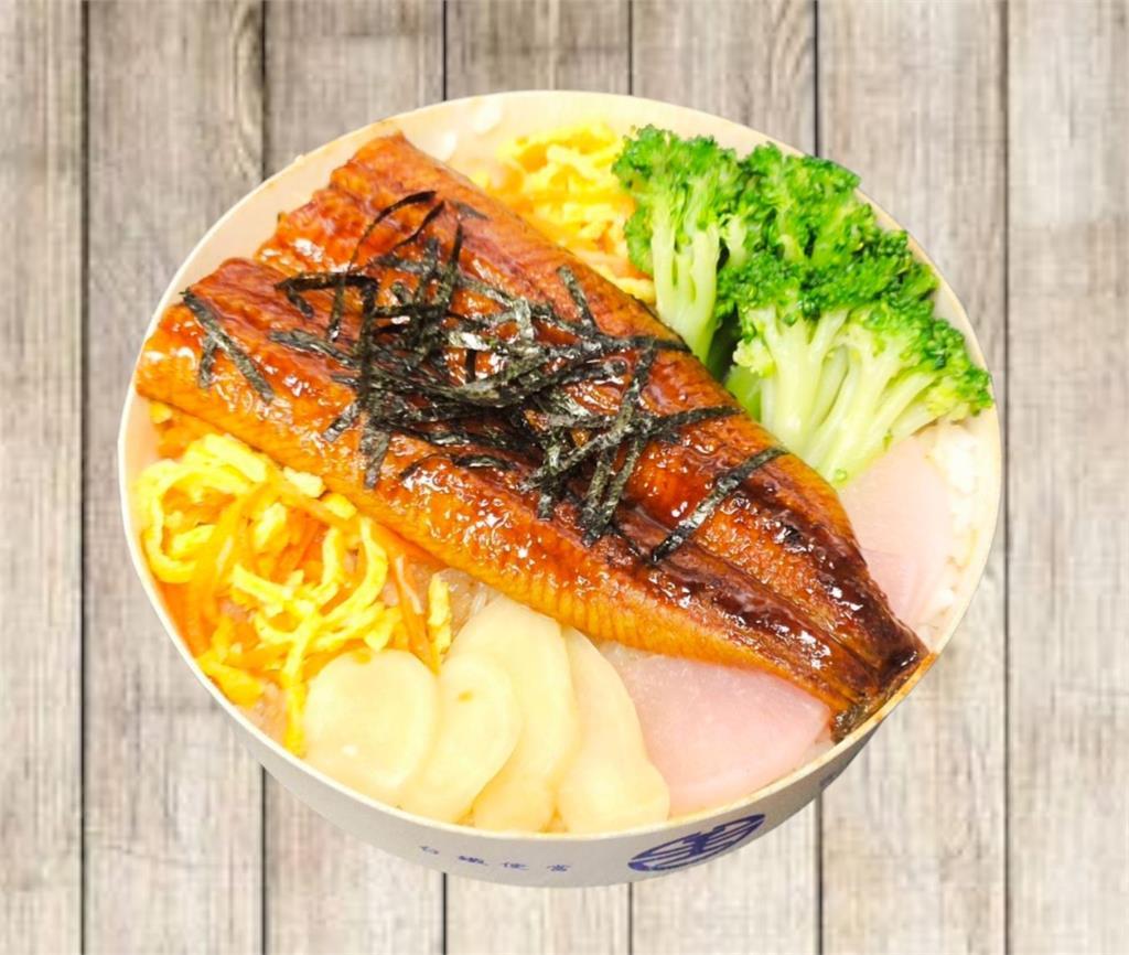 快新聞/台鐵特製鰻魚便當今起開賣11天!一天只賣50份、每份179元