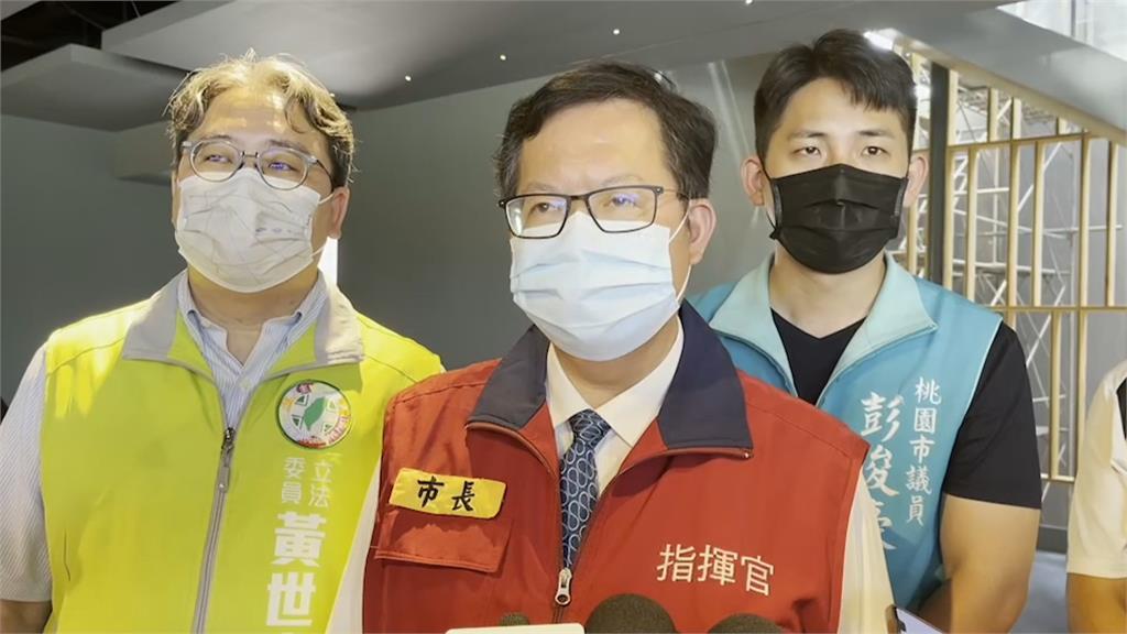 桃勤確診Delta員工感染源? 初步研判為飛機內環境感染