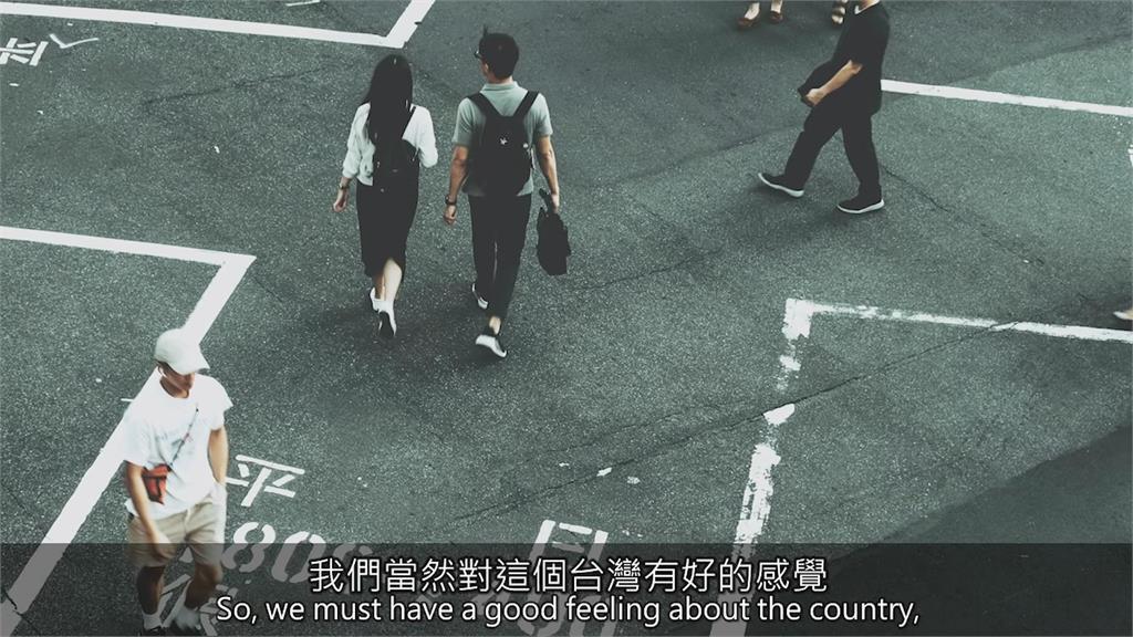 收錢才說台灣好話?環遊世界一年發現仍「最愛台」 英國人妻駁:我就喜歡