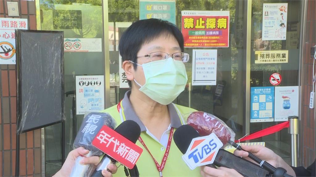快新聞/枋寮醫院停業16天今早恢復營運 醫嗨喊「終於可以再當醫生了」