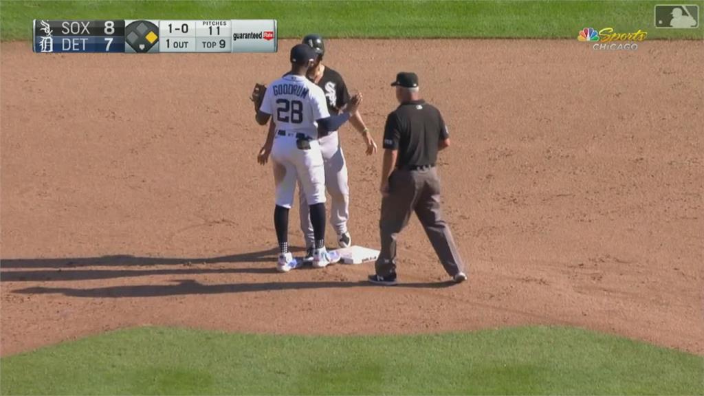 特有MLB「清空板凳」文化! 阿布瑞尤挨砸引爆衝突 預告下場要討回公道