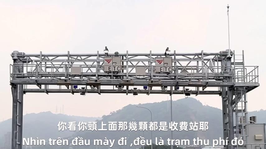 交通文化差異!異國妹來台首見待轉格 驚嘆:在越南想轉哪都可以