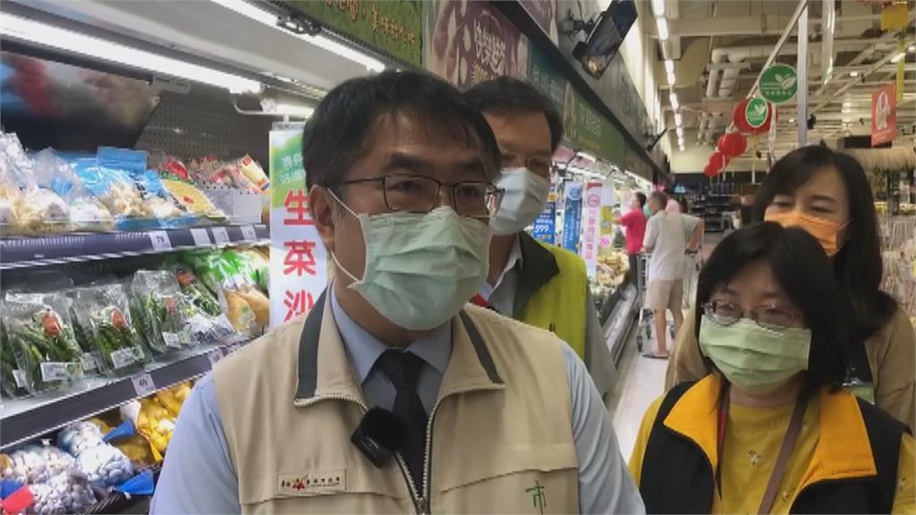 香菜飆漲菜攤不敢賣 台南小吃業者叫苦!
