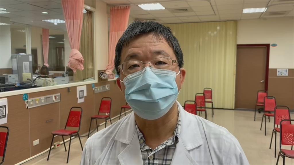 「延遲性過敏」! 50歲男接種莫德納 3天後紅疹