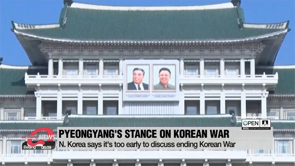 終結韓戰!文在寅提「駐韓美軍撤軍、無核化」