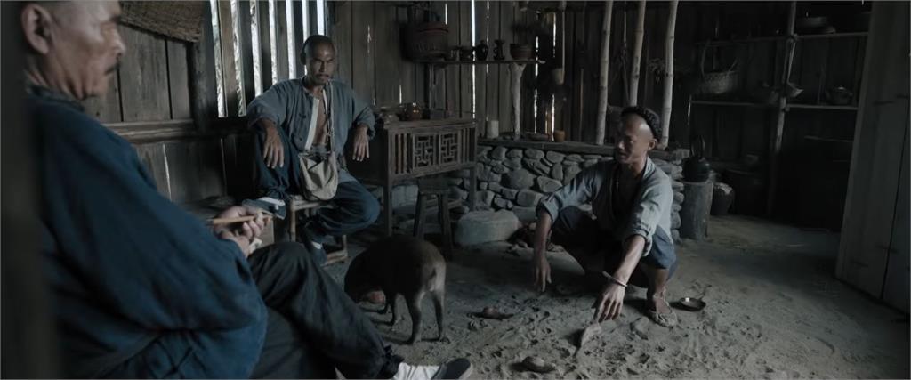 「向閻羅王借命、向天借膽」《斯卡羅》中沒跟你說到的械鬥史│故事台灣