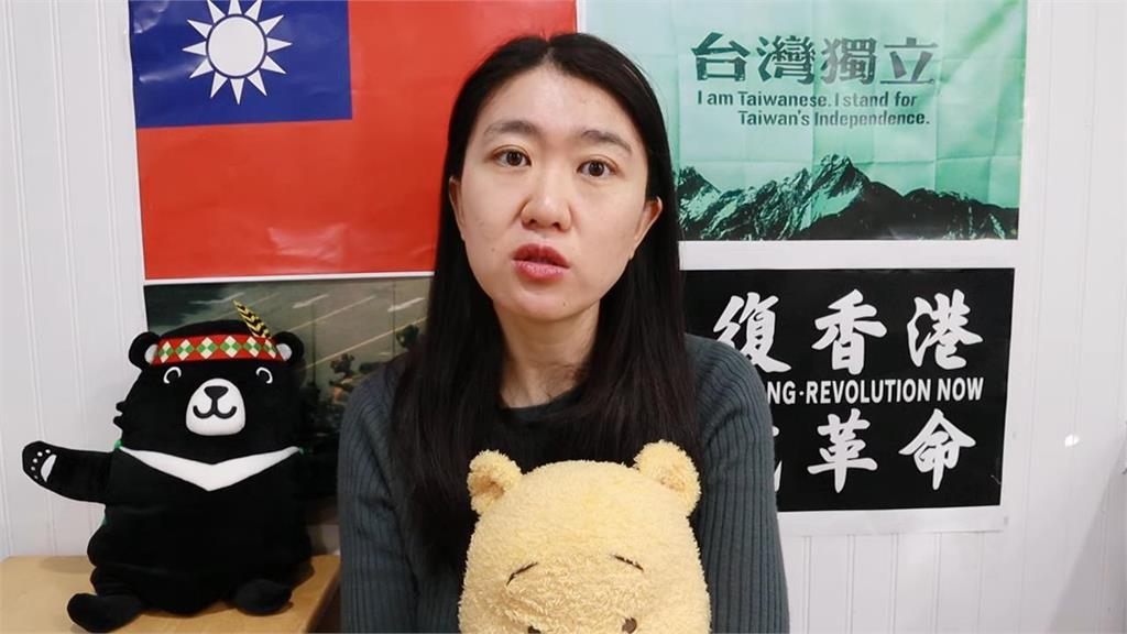 再禁台灣水果藏玄機!港人移民、外商撤資 她分析:中國早就缺錢了