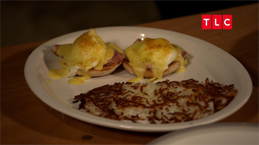 食物竟有刷子味?美式餐廳將面臨倒閉危機 猛廚用48小時大改造!