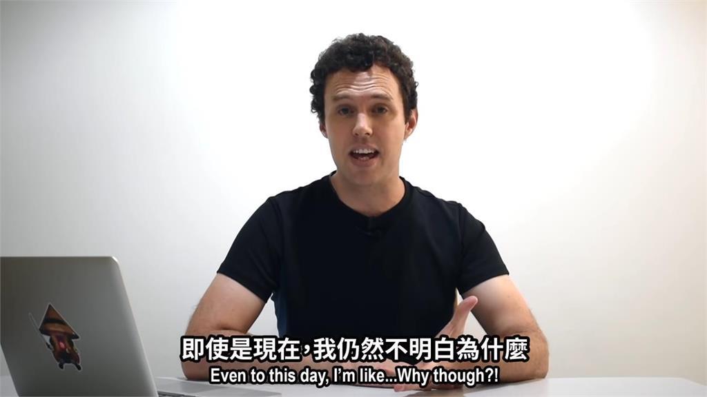 外國人看不懂台灣習俗!喪禮驚見鋼管舞者 震撼直呼:「我看傻了」