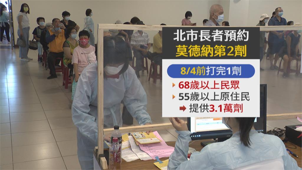 BNT預約開跑! 117萬人可預約 最快週五就能接種