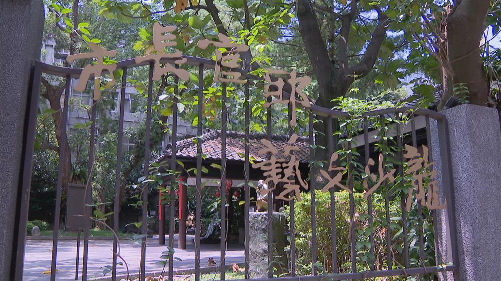 家人盼李登輝圖書館 設在台大法學院舊址