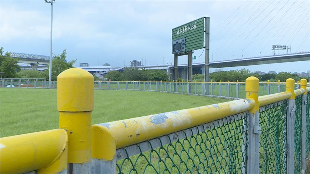 好久沒打球了... 新北棒壘球、網球場週二開放!