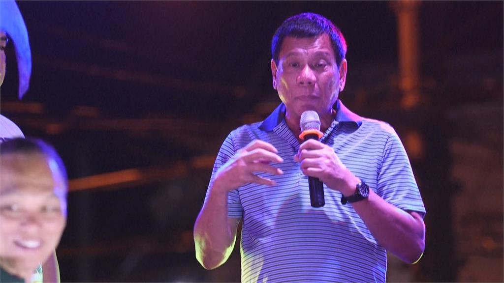 不滿親中路線!菲律賓拳王參選總統大位 批杜特蒂政府貪汙腐敗