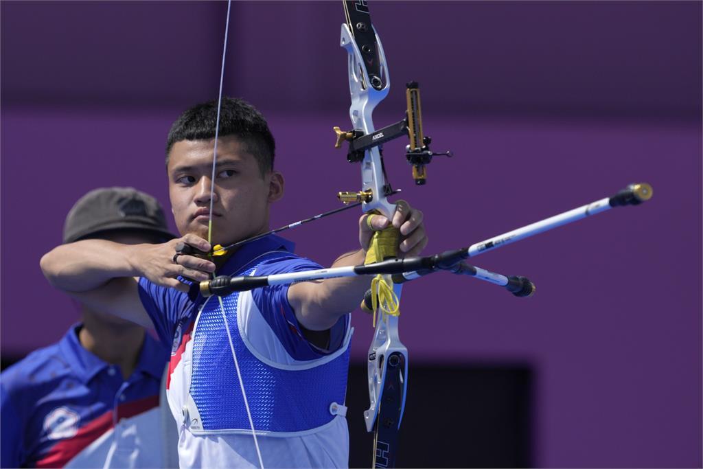東奧/「一戰封神」這5位選手平均不到20歲 放眼巴黎奧運奪金!