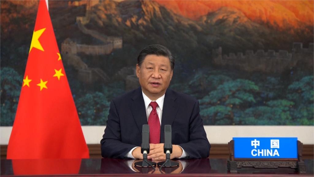 拜登首場聯合國演說 隻字未提中國 稱「不求新冷戰」