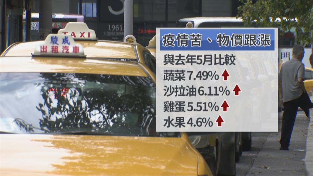 油價狂漲「中油.台電年終4.4個月」 國民黨諷:同島不同命?