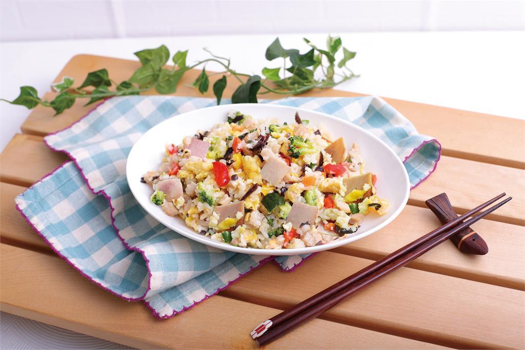 宅家「菜」最好 《飯炒菜》、《麵炒菜》美味輕鬆享