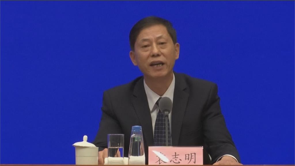 世衛籲第二階段武肺病毒溯源調查 中國斷然拒絕