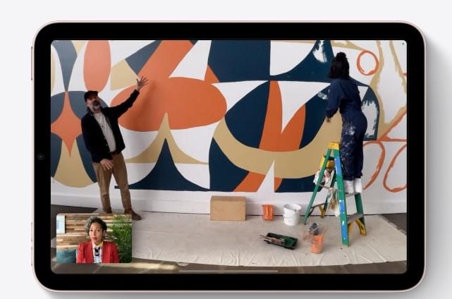 iPad mini升級全螢幕 台灣售價1.49萬元起