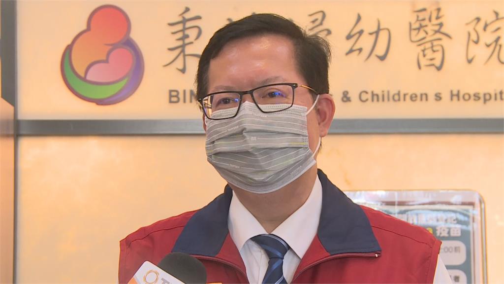 竹市65歲以上第二劑採造冊施打 桃園開放第1至3類及孕婦預約第二劑
