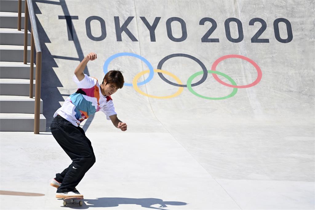 東奧/足球選手「撞名」東奧滑板金牌!追蹤數激增傻眼:我啥也沒做耶