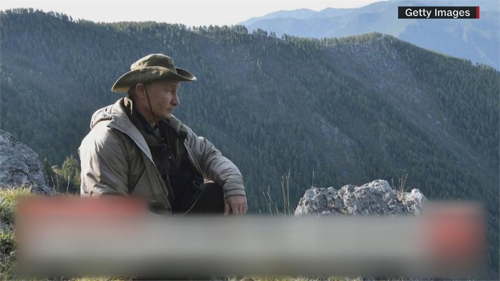 年近70!蒲亭渡假影片曝光 自行開船、釣魚超親民