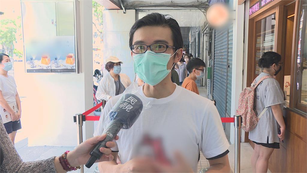 「生吐司」旋風襲捲台灣 專賣店一家一家開