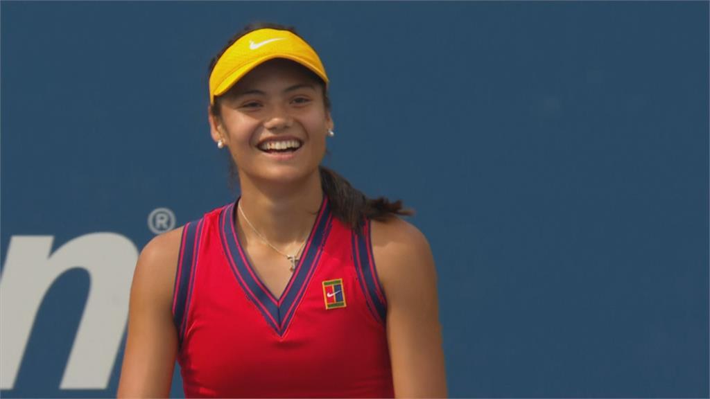 錯過五個賽末點奪勝 謝淑薇美網女單首戰晉級