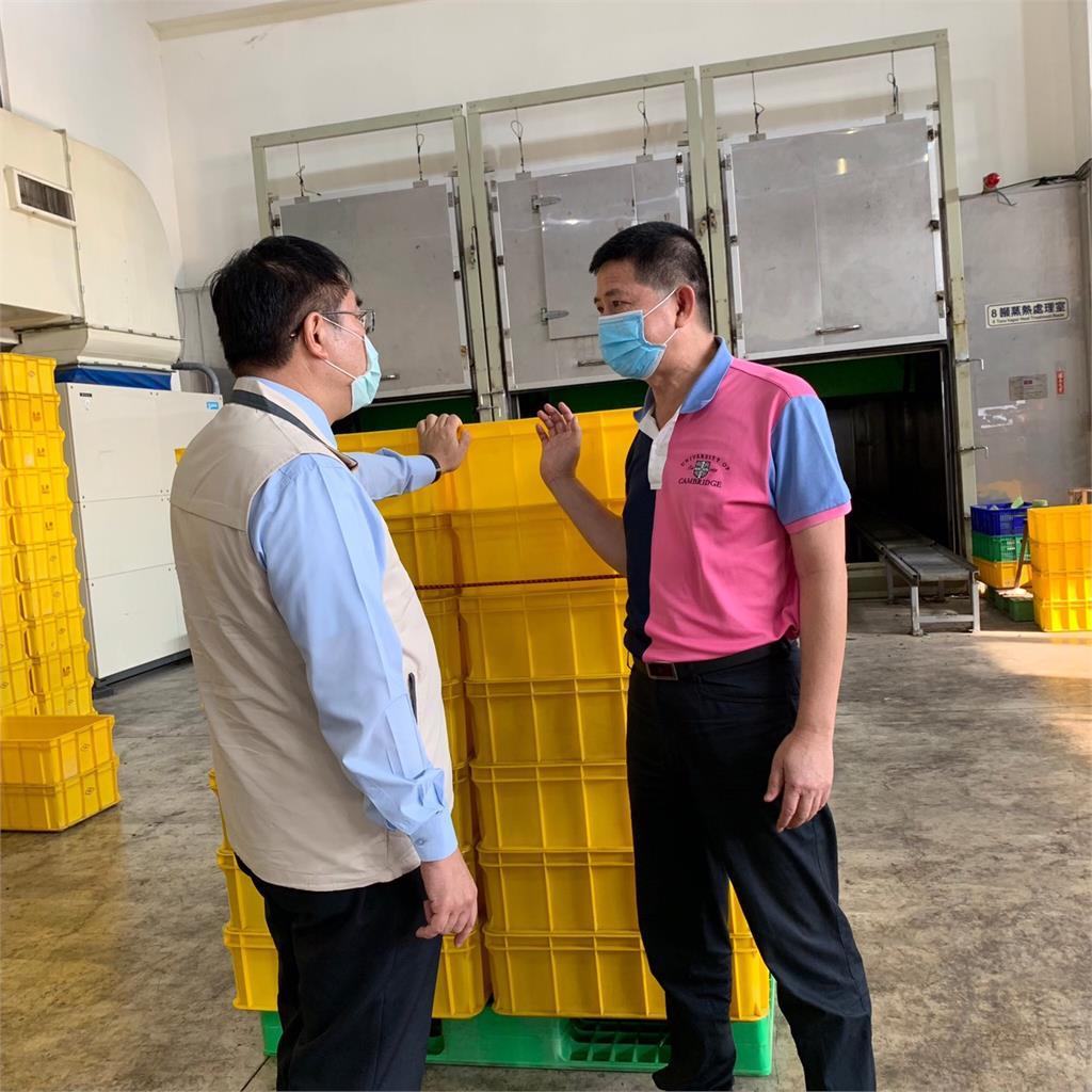 黃偉哲全力行銷台南農特產!芒果日韓銷量「28萬→74萬」破記錄成長