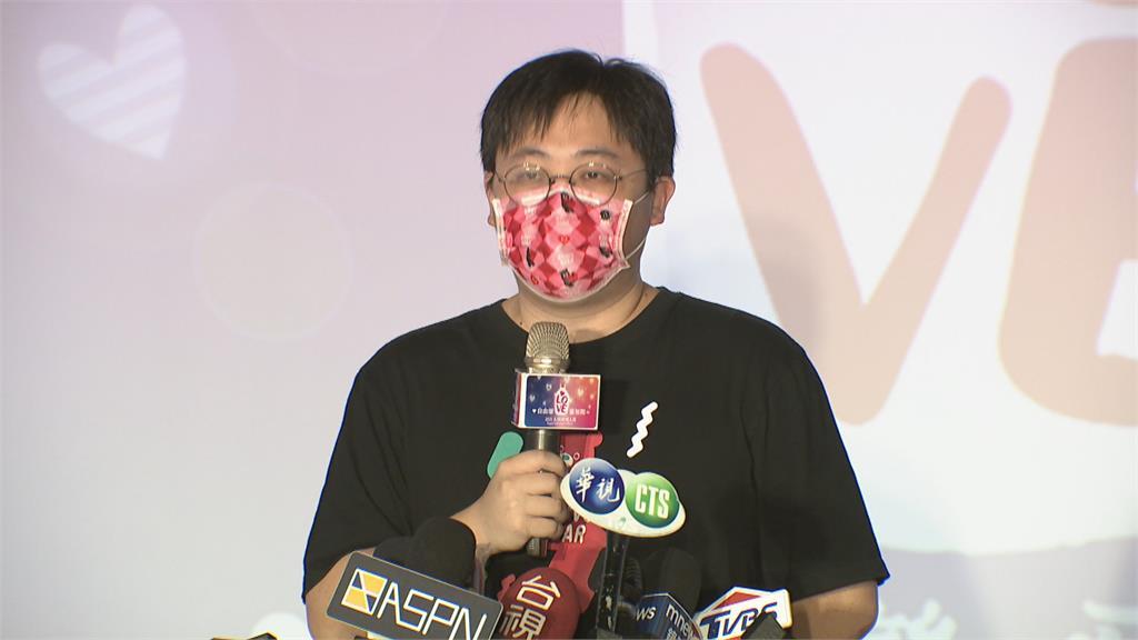 大稻埕情人節煙火10/16放閃8分鐘 限3千人3D立體動態焰火彈