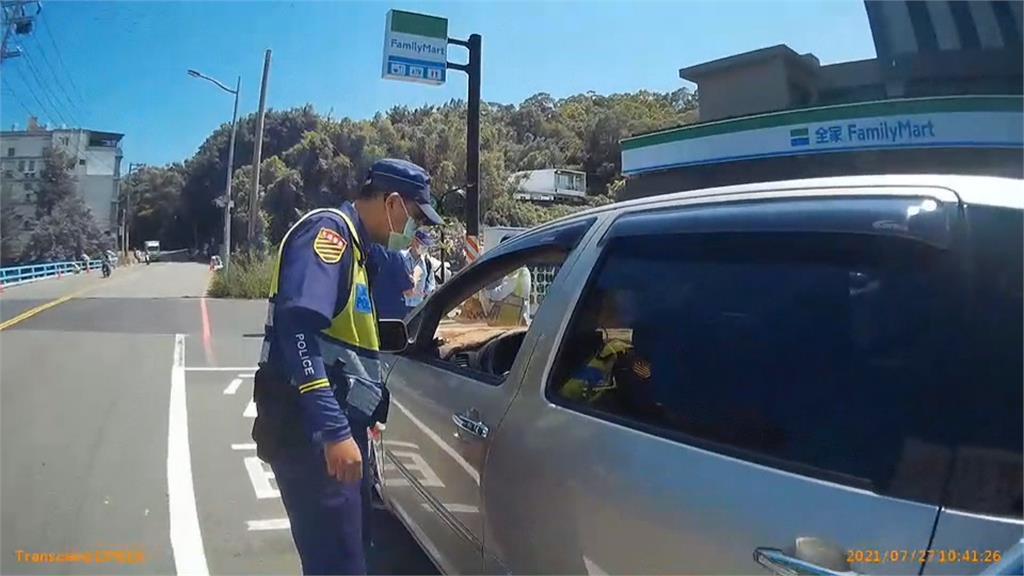 降二級! 民眾報復性出遊 白牌車出籠 違法載客