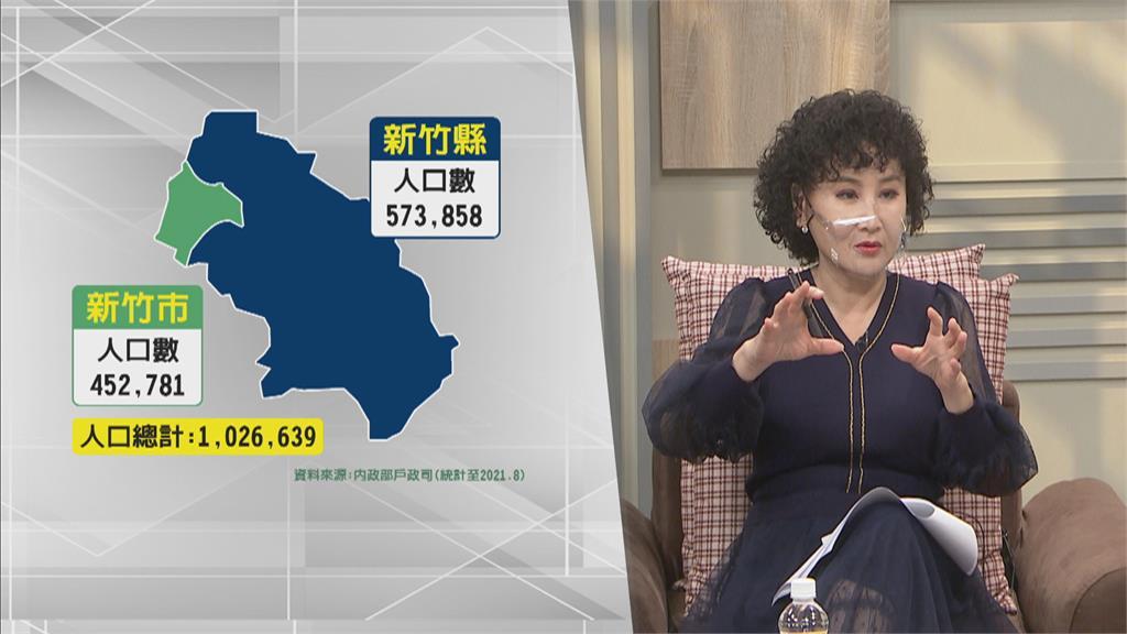酸竹竹合併可笑 柯文哲:民進黨為保送林智堅