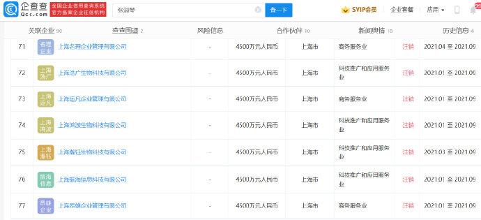 張庭賺進300億身家遭爆「註銷9間公司」!網瘋傳:已逃回台灣