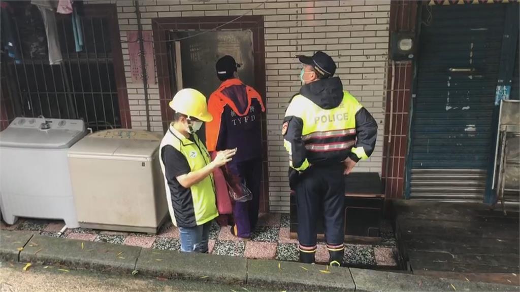 烟花逼近! 桃園復興區10里撤離 停班停課至週六