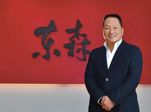 王令麟宣布替員工加薪 旗下5企業最高7%、逾千人受惠